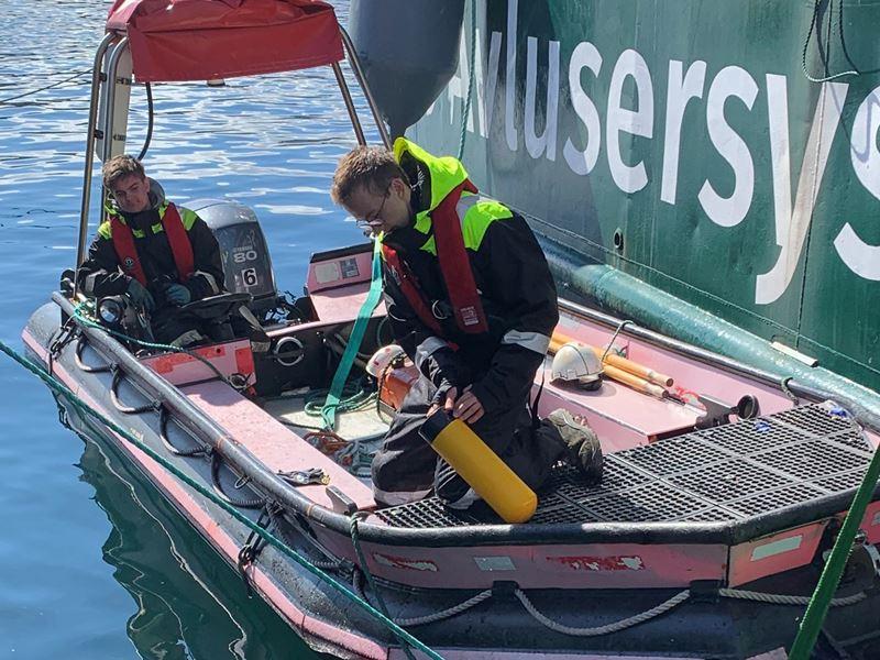 Det er utviklet en «sensorfisk» som kan benyttes for å teste og redusere risiko for dårlig fiskevelferd ved utvikling og bruk av avlusings- og annen teknologi der fisk forflyttes