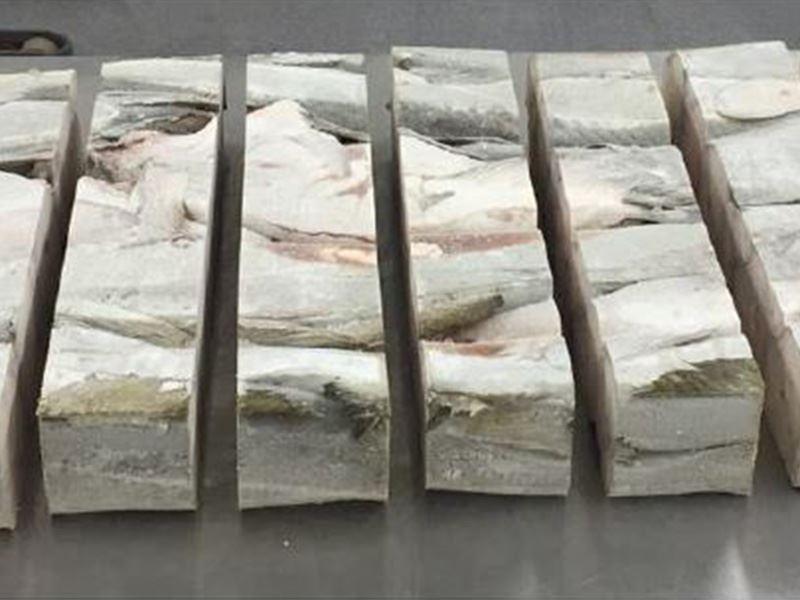 Effekt av radiofrekvens-teknologi for tining av HG-blokker av hvitfisk ble dokumentert noe som kan øke effektivitet i industrien uten å påvirke utbytte, kvalitet eller holdbarhet negativt