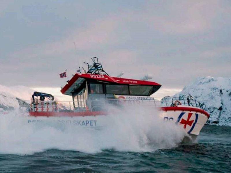 Spesifikasjon for nødstopp og varsling i kystfiskeflåten er ferdigstilt og videre arbeid med realisering av et system vil bli påbegynt i 2021