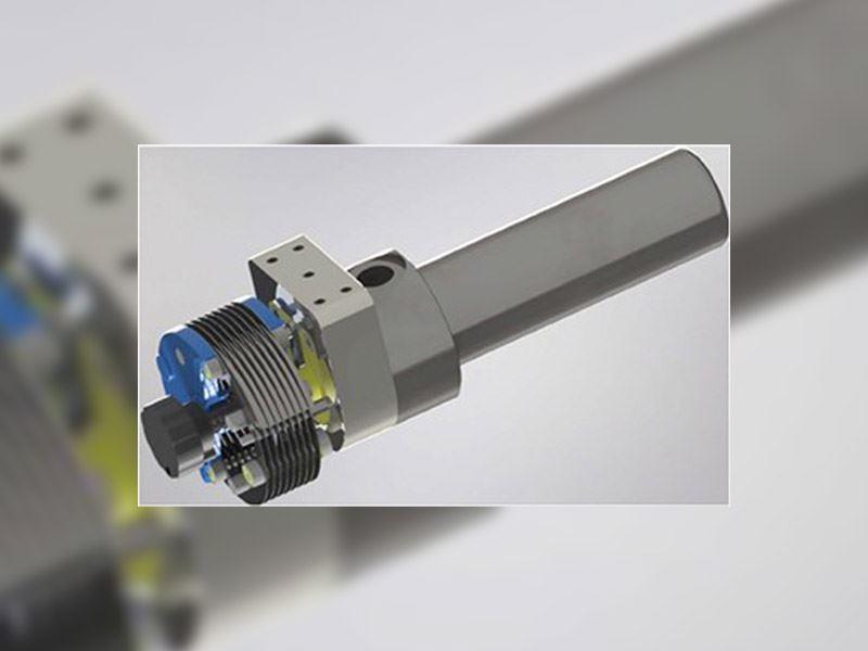 Gripe-teknologi for fjerning av tykkfisk-bein i laksefilet er blitt tilpasset samme operasjon for makrellfilet