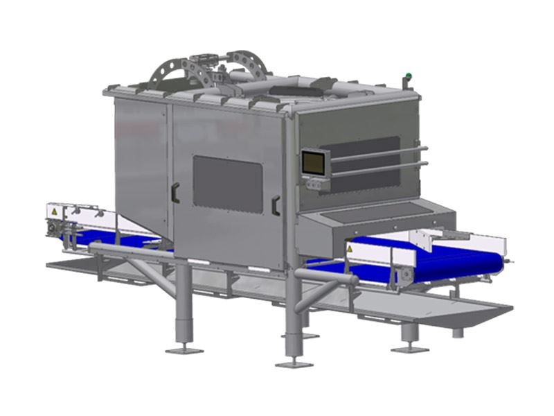 Prototype for automatisk bløgging er ferdigstilt og klar for testing