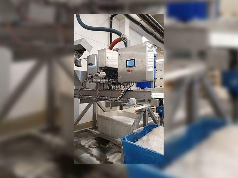 Det er utviklet ny teknologi for rensing av salt som medfører økt gjenbruk, noe som kan gi sparte kostnader og en positiv miljøgevinst